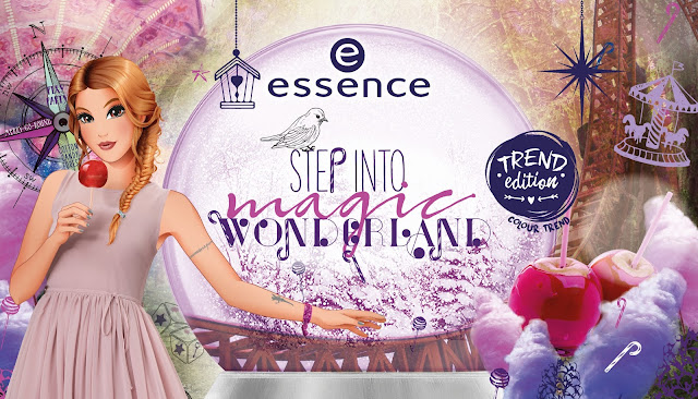 limited edition essence