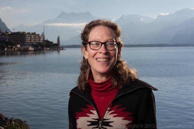 Better Work Global Staff Portraits- Montreux, Switzerland  by © 2015 Michael LaPalme