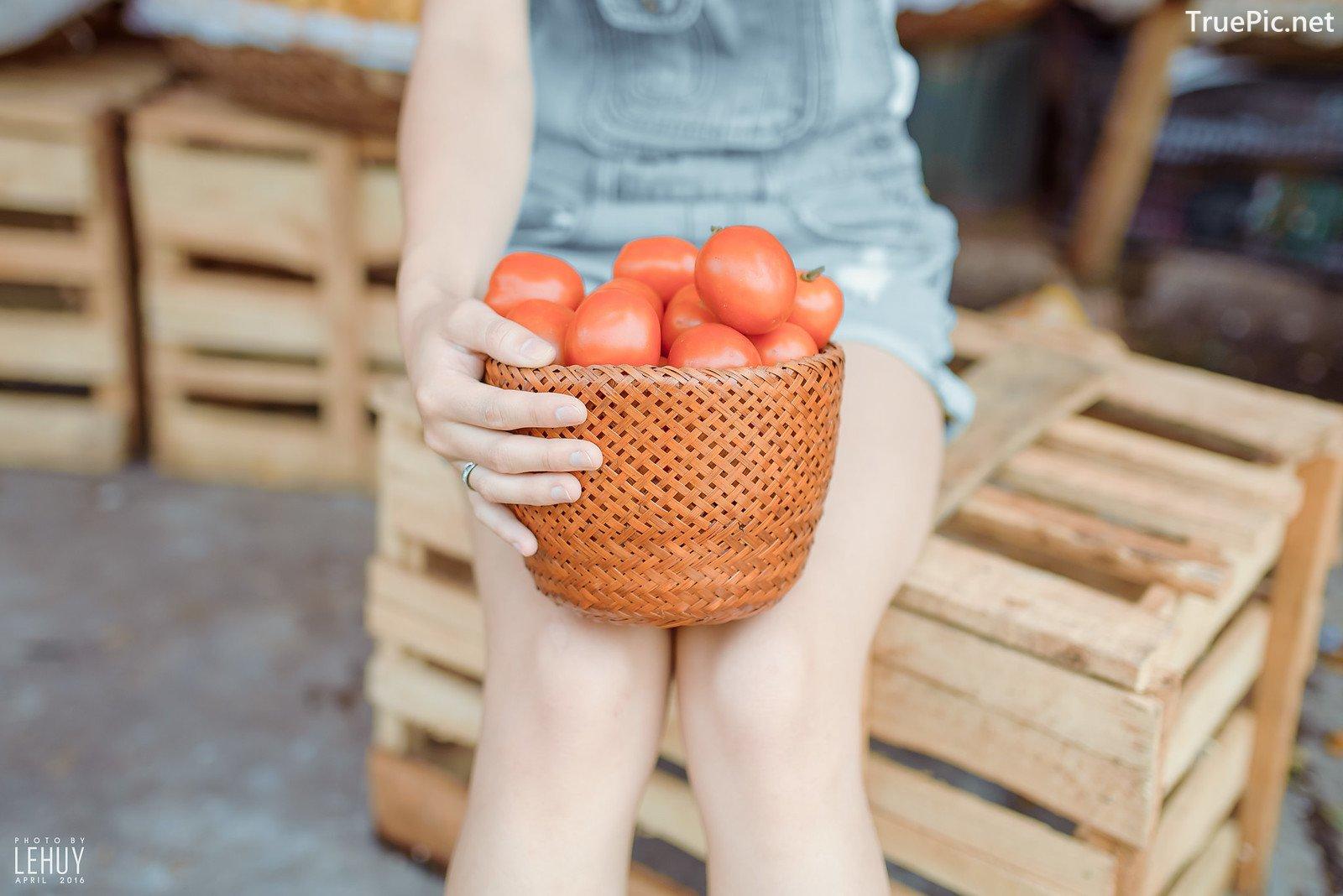 Image-Vietnamese-Hot-Girl-Photo-Album-Tomato-Little-Girl-Cute-TruePic.net- Picture-7