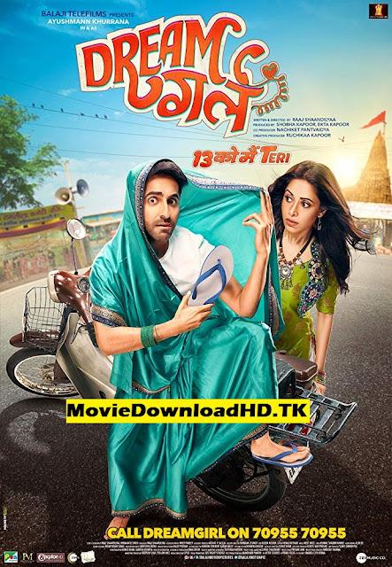 Dream Girl 2019 Hindi Full Movie Download 480p__www.moviedownloadhd.tk