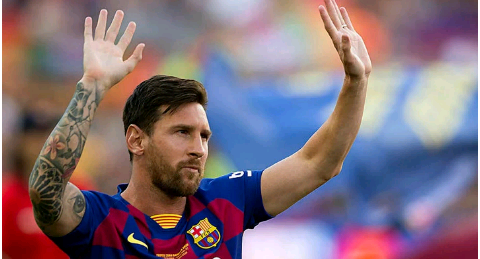 Messi: I don't realize if Barcelona did the whole lot feasible to result in Neymar formerly