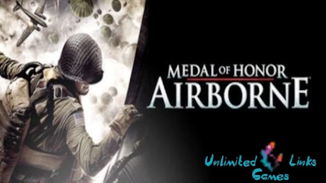 Medal Of Honor: Airborne Free Download For Pc