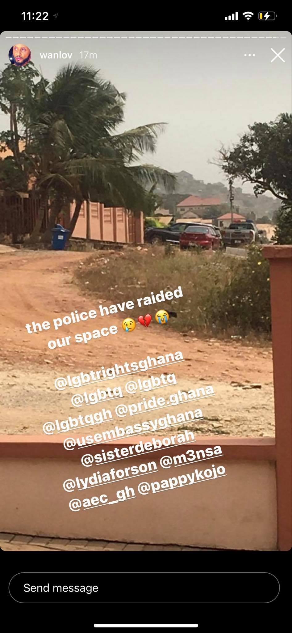 police%2Braid