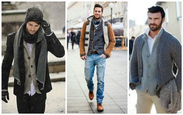 Men Fashion _winter