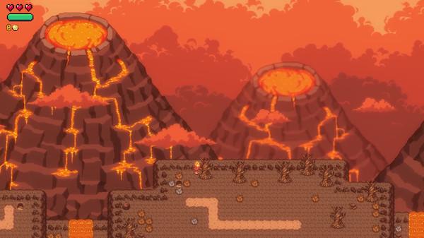 elementallis lava