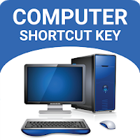 Learn computer keyboard shortcut keys Apk free Download for Android