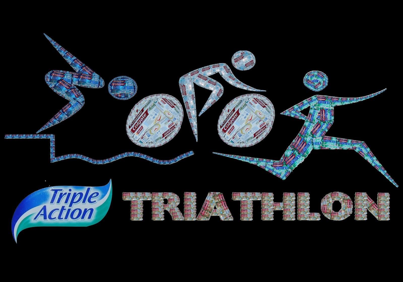 Colgate Kids Triathlon rescheduled for May 25!