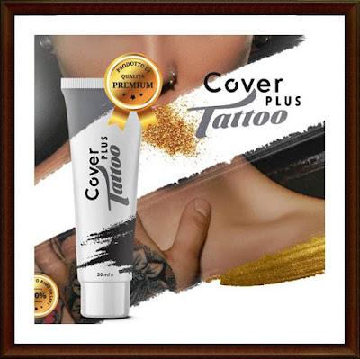 CoverPlus Tattoo pareri forum crema ascunderea tatuajelor