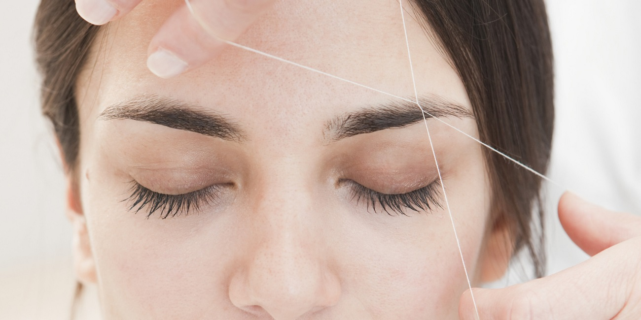 6 Hair Removal Methods For Your Eyebrows Diva Likes