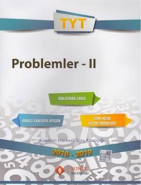 Sonuç Problemler 2 Fasikül PDF indir