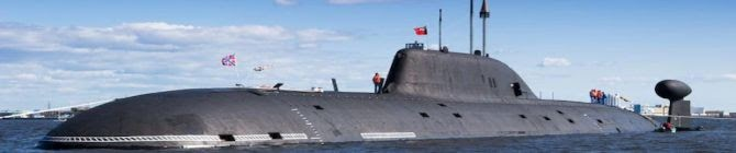 Why India Could Be Leasing A Second Nuclear Powered Attack Submarine From Russia