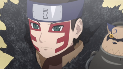 Boruto: Naruto Next Generations Episode 123