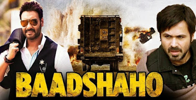 Baadshaho (2017) Full HD  Movie Download | Filmywap | Filmywap Tube 5