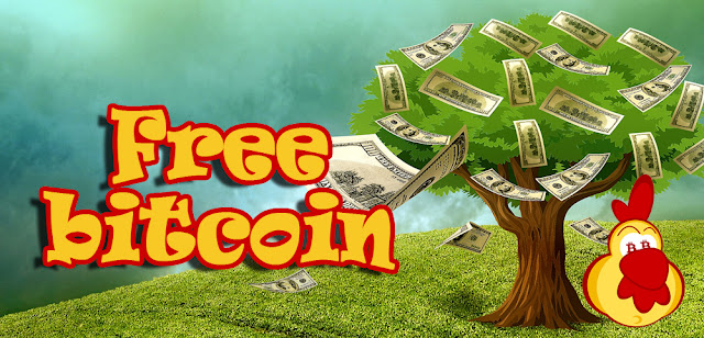 Every hour free Bitcoin, Lottery, Rewards and more