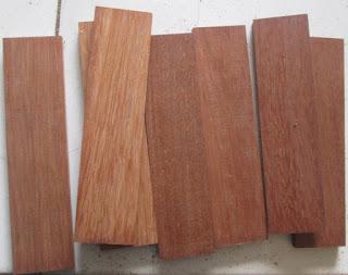lantai kayu merbau di batam