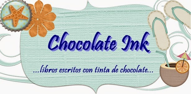 Chocolate Ink