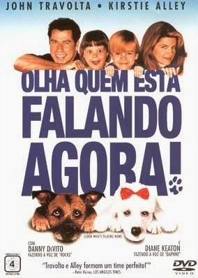 Olha Quem Está Falando Agora – Dublado (1993)