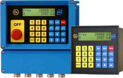 IBS Batch Flow Controller