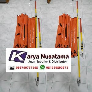 Jual Stick 3Mtr Stick Cut Out 3 Meter 20 kV Forza di Makasar