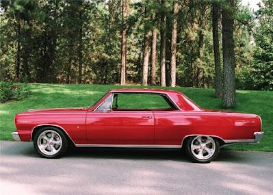 '64 Chevrolet Chevelle