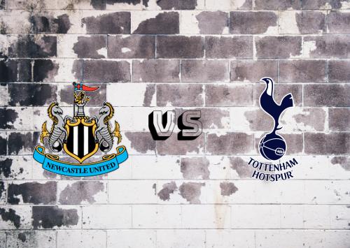 Newcastle United vs Tottenham Hotspur  Resumen y Partido Completo