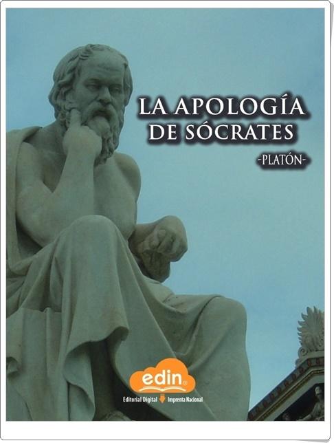 """""""La Apología de Sócrates"""" de Platón"""