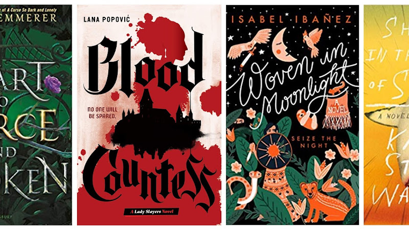 TTT: Most Anticipated Book Releases of 2020