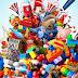 Para el Día de Reyes  alcaldía del DN realizará intercambio de plásticos por juguetes