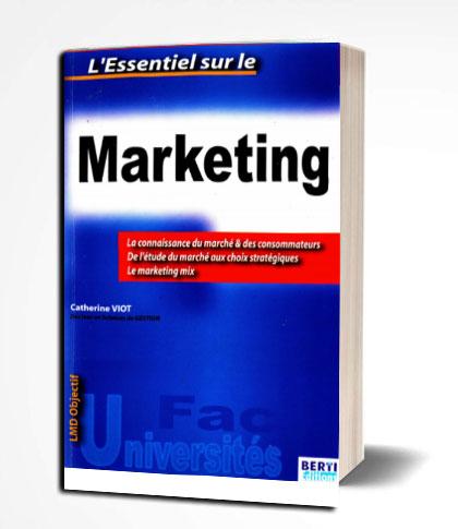 Catherine VIOT: L'essentiel sur le Marketing.PDF