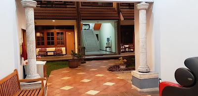 pengalamanku menginap di hotel surya indah salatiga jawa tengah review nurul sufitri travel lifestyle blogger