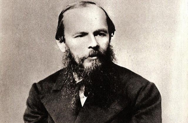 Fiódor Dostoyevsky