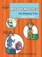 تحميل كتاب الرياضيات باللغة الانجليزية للصف الثانى الابتدائى الترم الاول math-english-second-primary-grade-first