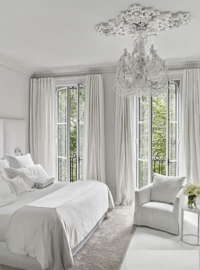 6 Disegni della camera da letto minimalista stretta non sono ...