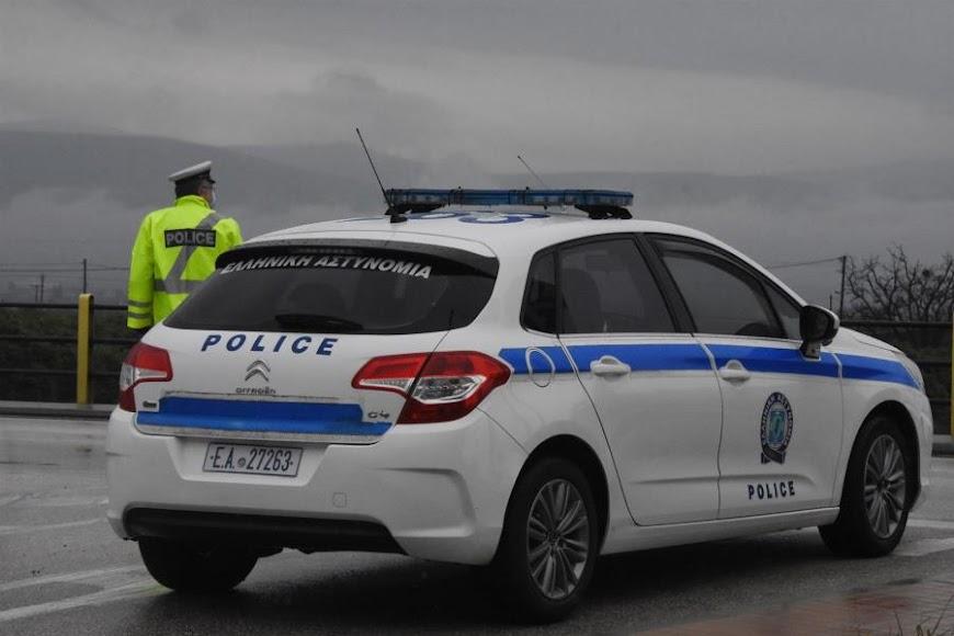 Μυτιλήνη: Δύο συλλήψεις για «κορονοπάρτι» που οργάνωσε ΜΚΟ