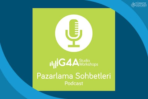Pazarlama Sohbetleri Podcast