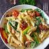 Air Fryer Feta Pasta | Instant Pot Baked Feta Tomato Pasta | Feta Tomato Pasta TikTok Recipe