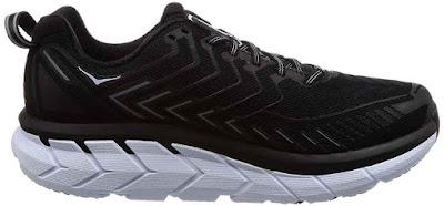 Hoka One One Men s Clifton 4 Running Shoes for Men