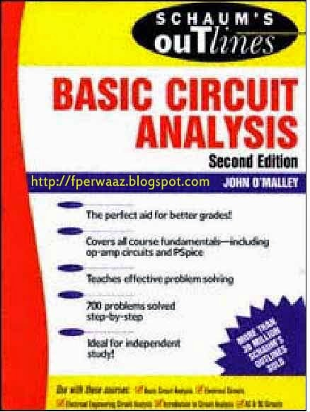 Fundamentals of electric circuits 4th edition solution pdf free