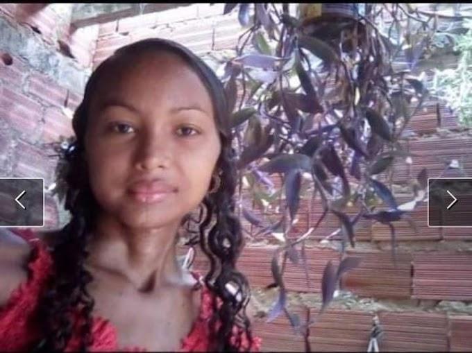 Jovem Luzinária Santos morre aos 23 anos, vítima de câncer em Elesbão Veloso