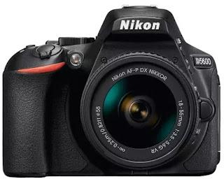 10 Kamera DSLR Terbaik Untuk Pemula-3