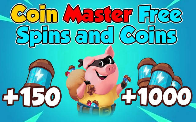 Coin Master Free Spin   100+ Links For Get Coin Master Free Spin   coin master 400 spin link  
