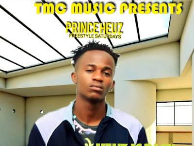 [Music] Heuz - TMC Freestyle Saturday (Episode 7)