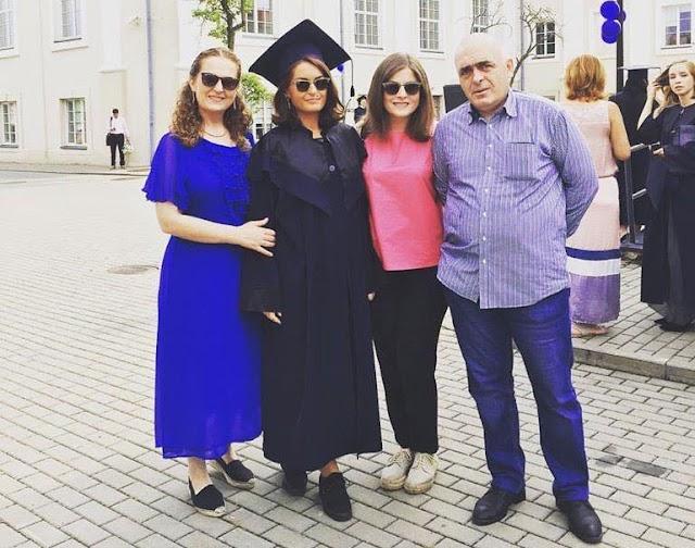 Оккупационные власти, назло грузинам, посадили доктора Важу Гаприндашвили на 1 и 9 месяцев