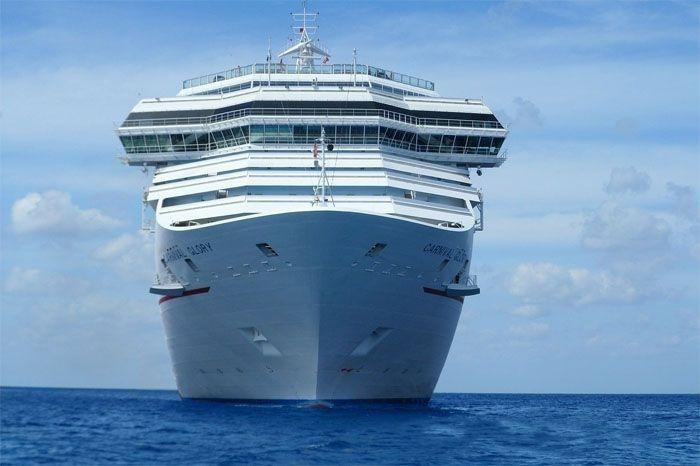 MSC Cruzeiros anuncia parcerias para construir o primeiro navio a hidrogénio