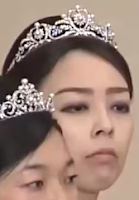 pearl diamond tiara japan princess yoko mikasa wako