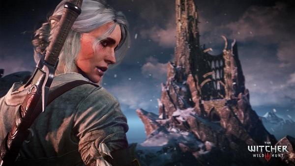 لعبة The Witcher 3 ستقدم مستوى رسومات جد متواضع على جهاز Switch و هذا حجمها النهائي