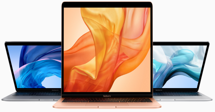 Apple ARM-Based Macs To Come Soon To Market