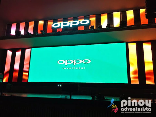 OPPO New Trio Smartphones Launch
