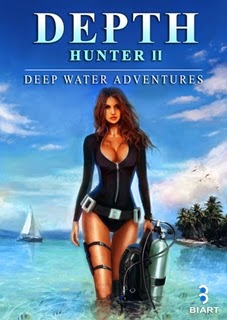 Depth Hunter 2: Deep Dive - PC (Download Completo)