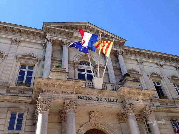 Ayuntamiento de Aviñón